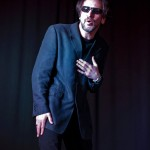Bono untreated