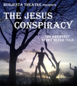 Jesus conspiracy - no text