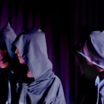 Vampires in hoods