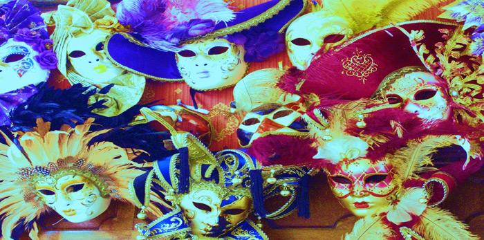 vibrant-masks